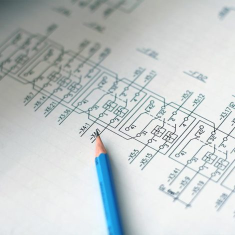 Full Electrical Design & Drafting